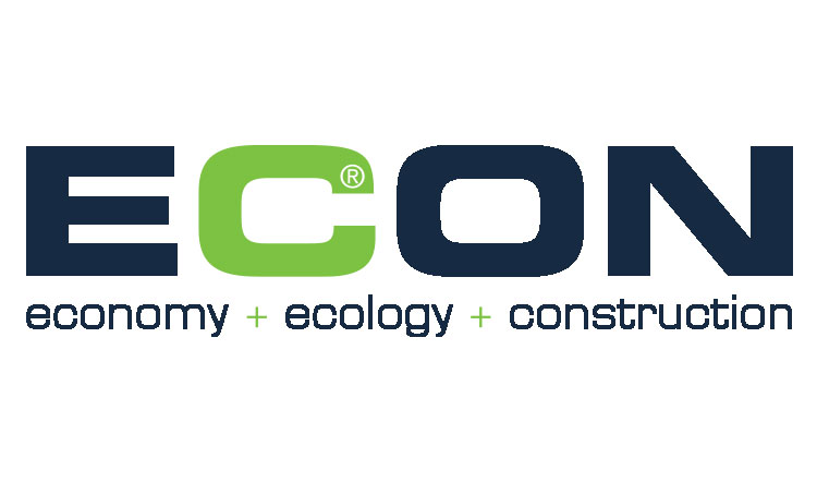ECON -Economy, ecology, construction